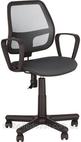 Кресло компьютерное Alfa /Альфа GTP (Новый Стиль/Nowy Styl)
