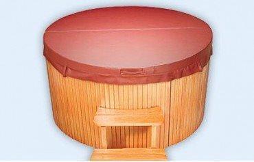 VICTORIA термическая крышка коричневая