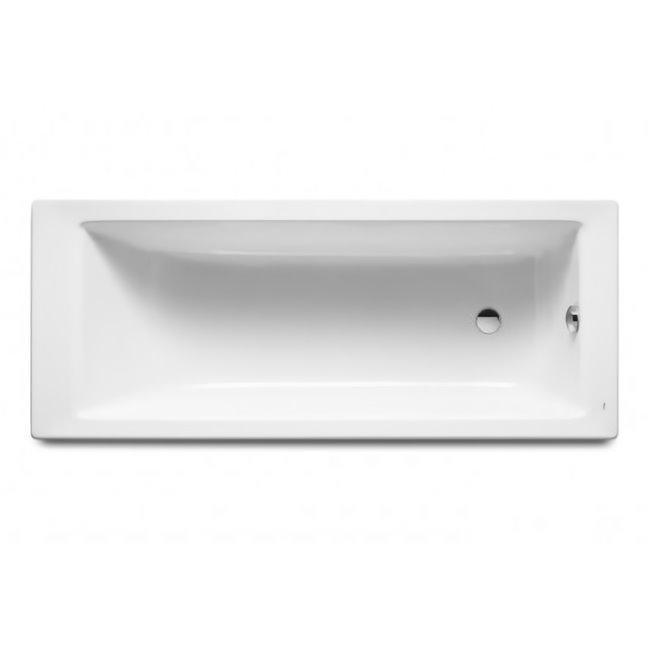 VYTHOS ванна 160*70см, акриловая, прямоугольная, с ножками