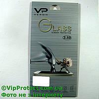 IPhone_4G защитное стекло-пленка двухсторонее 0,3мм
