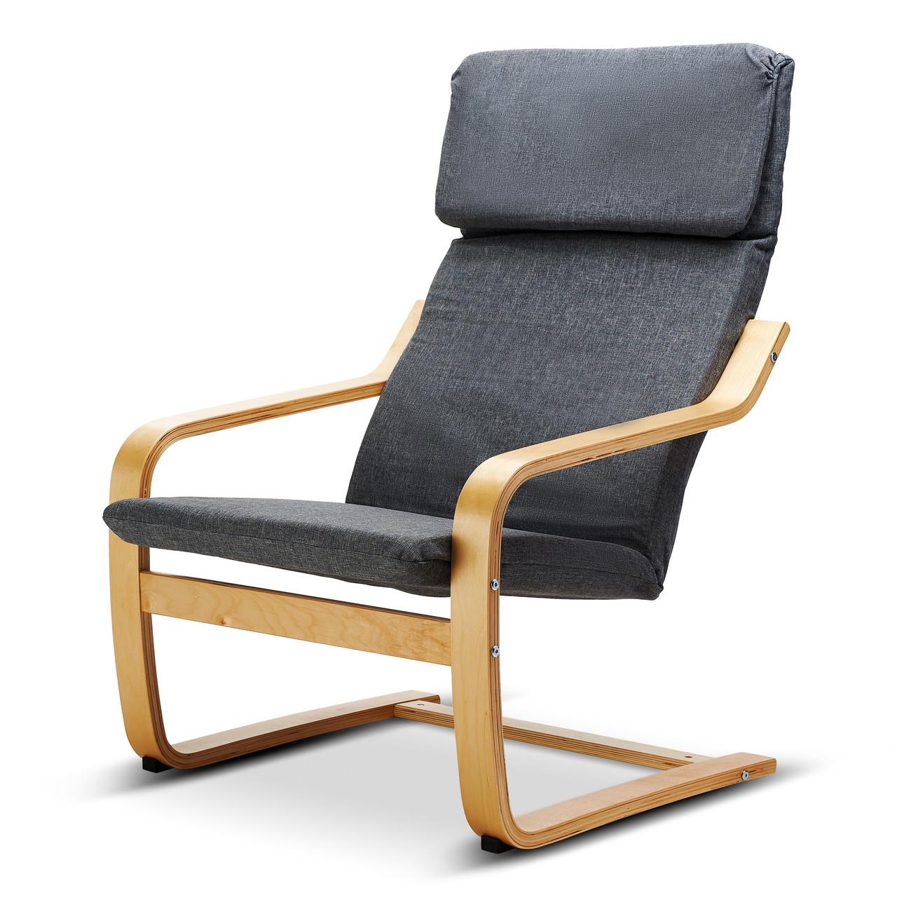 Крісло для відпочинку Homart HMRC-371 (9311)