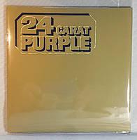 CD диск Deep Purple - 24 Carat Purple