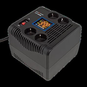 Стабілізатор напруги LPT-1000RD (700W)