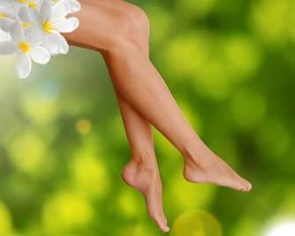 Косметика для ног
