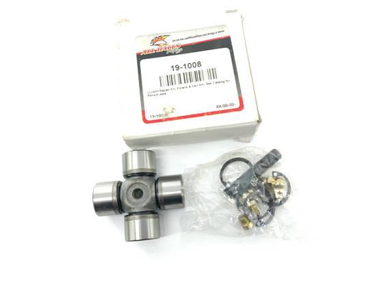 Крестовина для квадроцикла ALLBALLS 19-1008 19-1008 BOMBARDIER / CAN-AM/ Polaris ATV D=22 mm; W=55 mm., фото 2