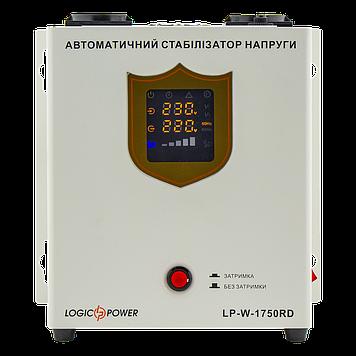 Стабілізатор напруги LP-W-1750RD (1000Вт / 7 ступ)