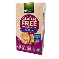 Печиво GULLON, без глютену, Maria sin Gluten 380г, 10 шт/ящ