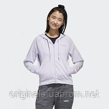 Женская толстовка adidas Essentials Hooded FL9295 2021/D