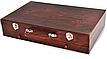 Набор для творчества 123 предмета в деревянном чемодане, фото 6