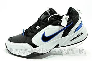 Кроссовки Nike Air Monarch IV мужские кожаные