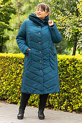 Куртка зимняя SER-P55