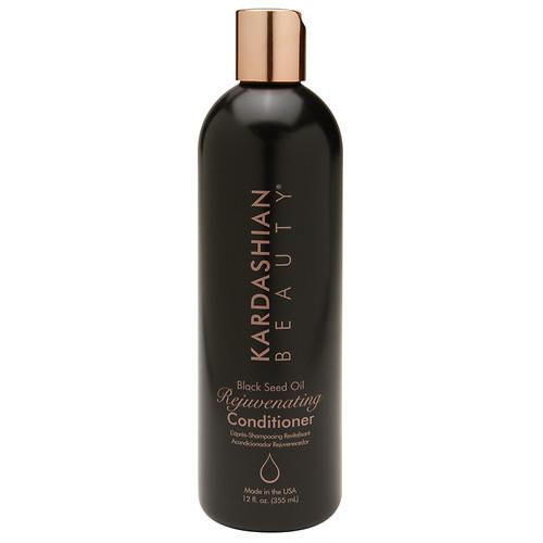 Омолаживающий шампунь с маслом черного тмина CHI Kardashian Beauty Black Seed Oil Rejuvenating Shampoo, 355 мл