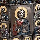 """Картина """"Мозаика Святых"""" (77623A4), фото 2"""