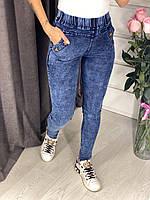 Женские джинсы норма и батал новинка 2021