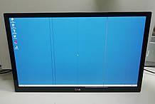 """Большой Лед монитор 24"""" LG 24MP55D (IPS, FullHD) с дефектом"""
