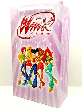 """""""Винкс"""" - Пакет 32/18/9 см."""