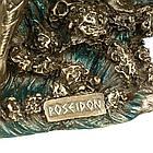 "Статуэтка ""Посейдон"" 20 см (77308A4), фото 4"