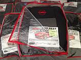 Авточехлы на Opel Zafira B 2005> minivan Favorite на Опель Зафира В, фото 2