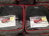 Авточехлы на Opel Zafira B 2005> minivan Favorite на Опель Зафира В, фото 7