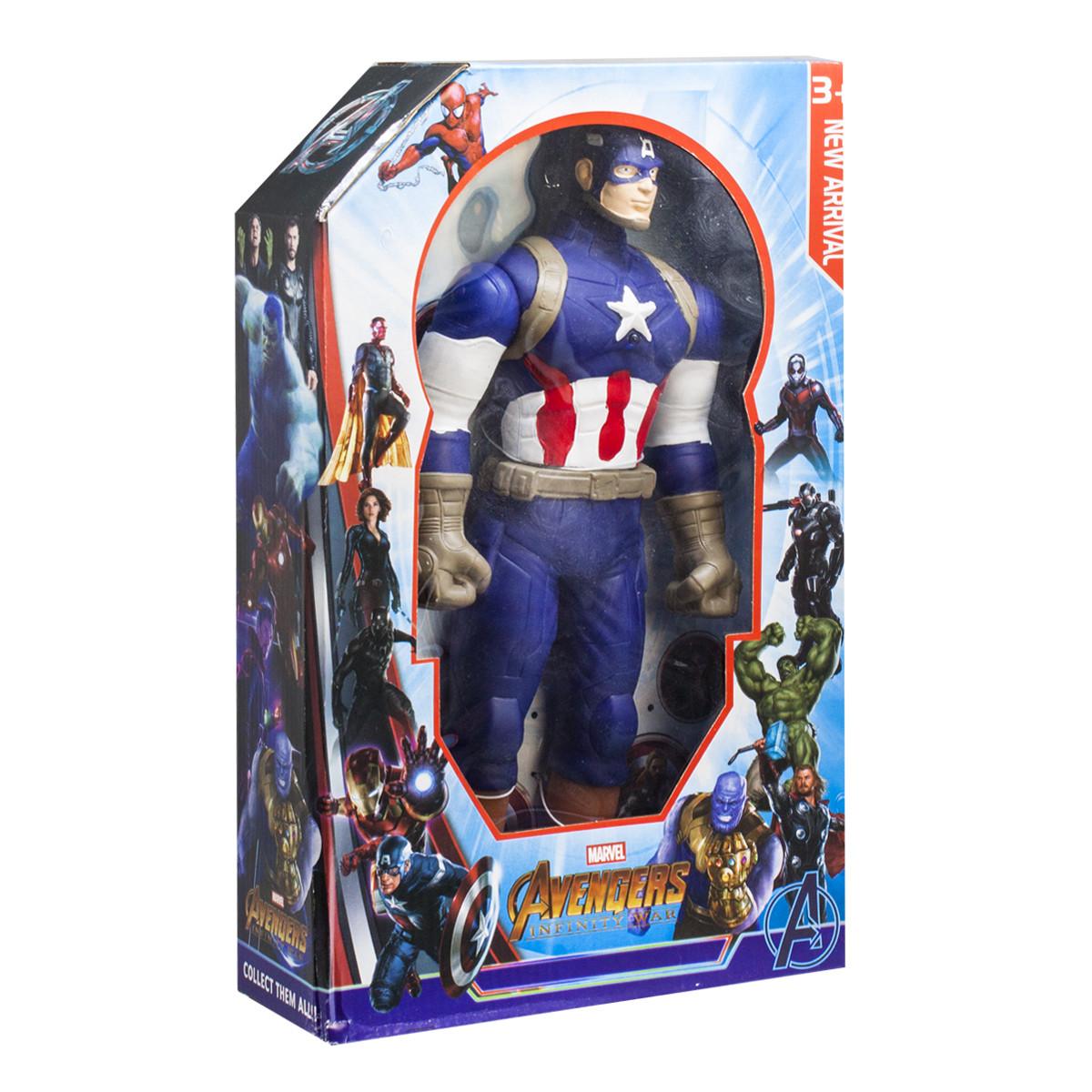 Фигурка Супергерои: Капитан Америка