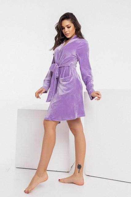 Домашняя одежда, халаты