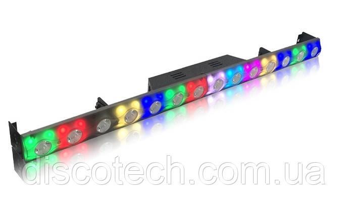 Светодиодная панель New Light  M-WMB14 LED Chameleon
