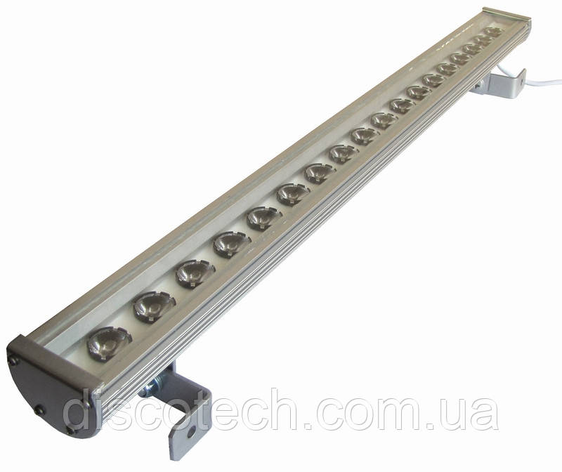 Светильник светодиодный линейный LS Line-1-65-18-48V