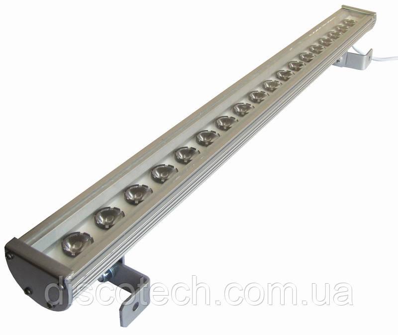 Світильник світлодіодний лінійний LS Line-1-65-18-48V