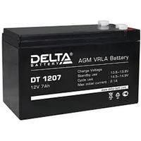 Battery 12V 7A