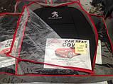 Авточохли на Peugeot 207 SW 2006-2014 універсал Favorite на Пежо 207 SW, фото 2