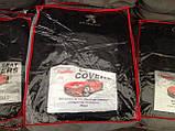 Авточохли на Peugeot 207 SW 2006-2014 універсал Favorite на Пежо 207 SW, фото 10