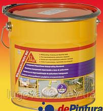 Гідроізоляційна рідка мембрана Sikalastic-601 BC RAL 3011/ 20,4 кг