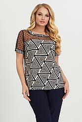 Блуза Люся