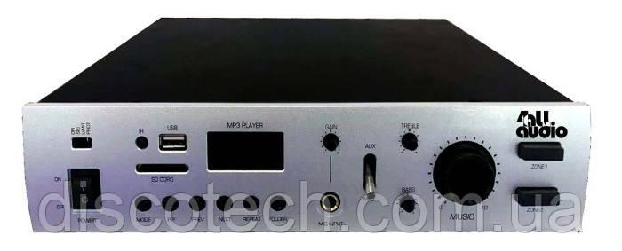 4all Audio PAMP-100