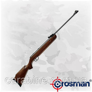 Crosman Remington Vantage NP, газопружинная пневматическая винтовка