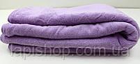 Полотенце банное фибра 140х70 см, фото 3