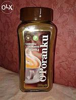 Кофе растворимый O Poranku 300г кава розчинна