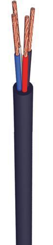 SF 415 спикерный, четырехжильный (4x1.5)