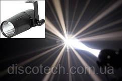 Світлодіодний прожектор для дзеркального кулі 3W P127