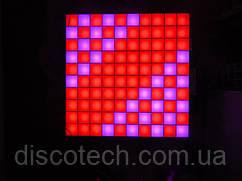 Светодиодная Pixel Panel настенная W-100-10*10-4