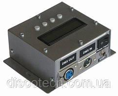 Контролер Wizard DMX Контролер USB replay