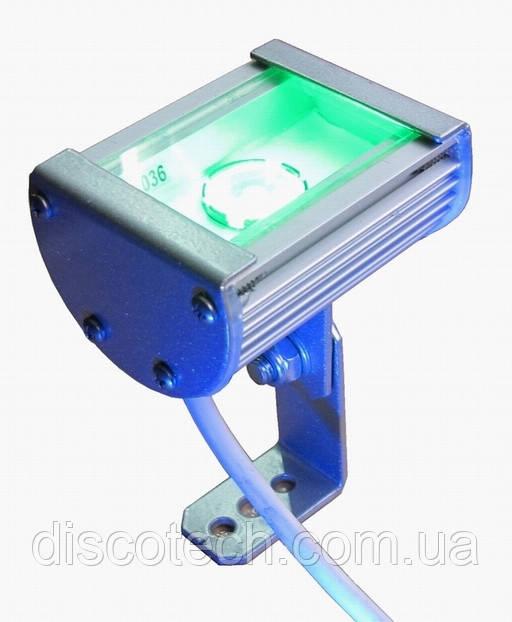 Світильник світлодіодний лінійний LS Line-1-65-01-0,7 A