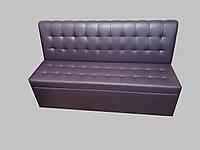 Кухонный  диван с нишей Hollywood, фото 1