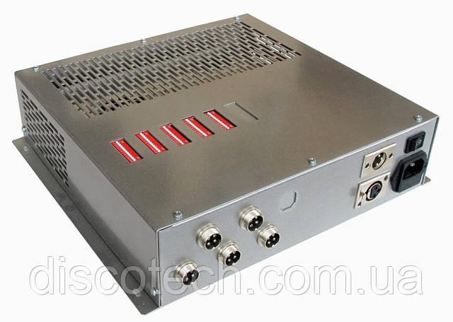 Блок управління DriverBox-3-05-200W
