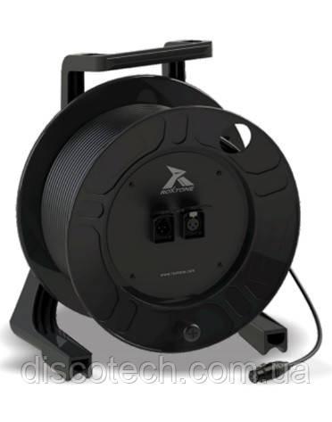 Кабельний барабан з DMX кабелем ROXTONE CDDX002L70, 70 м