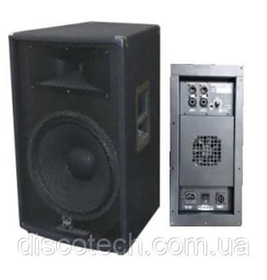 """Активная акустическая система City Sound CS-115ANeo 15""""+1"""", 700/1400 Вт, 4 Ом"""