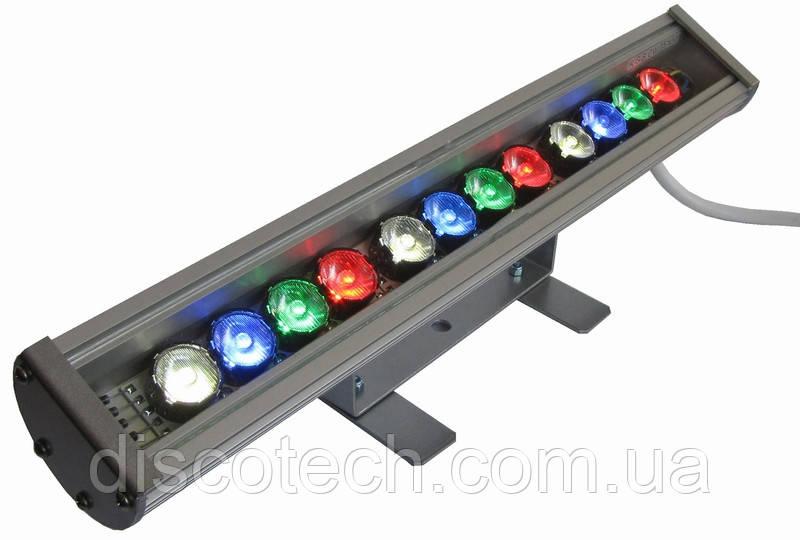 Світильник світлодіодний лінійний LS Line-4-20-12-12V-D