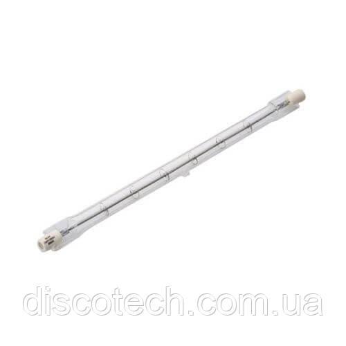 Лампа галогенная, 1000W/230V R7s MLux  2900°K - 118 мм