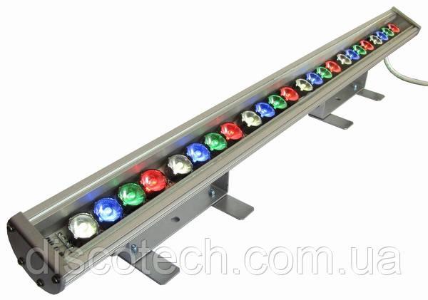 Світильник світлодіодний лінійний LS Line-4-65-24-24V-D