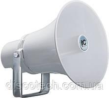T-720G - А/З трансляционная широкосмугова, рупорна для вулиці 100В 30Вт